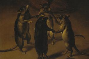 Рассказ Про крыс и людей